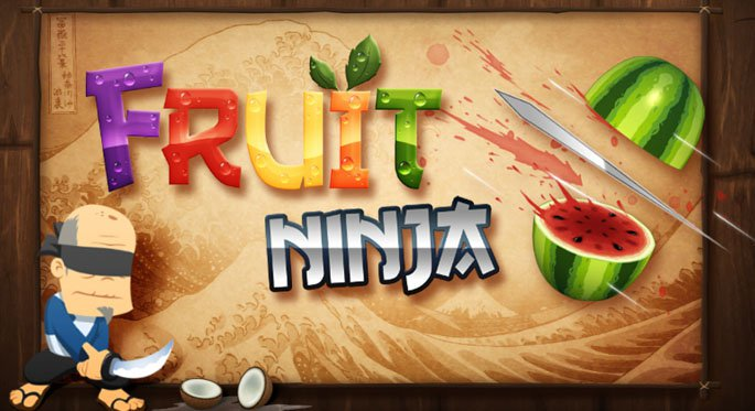 Producer Of 'Fruit Ninja' Game To Produce eSports Tournament