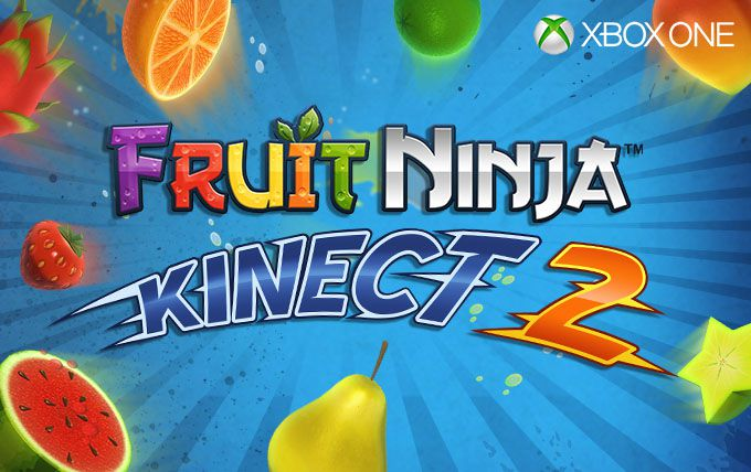 fruit ninja game rules