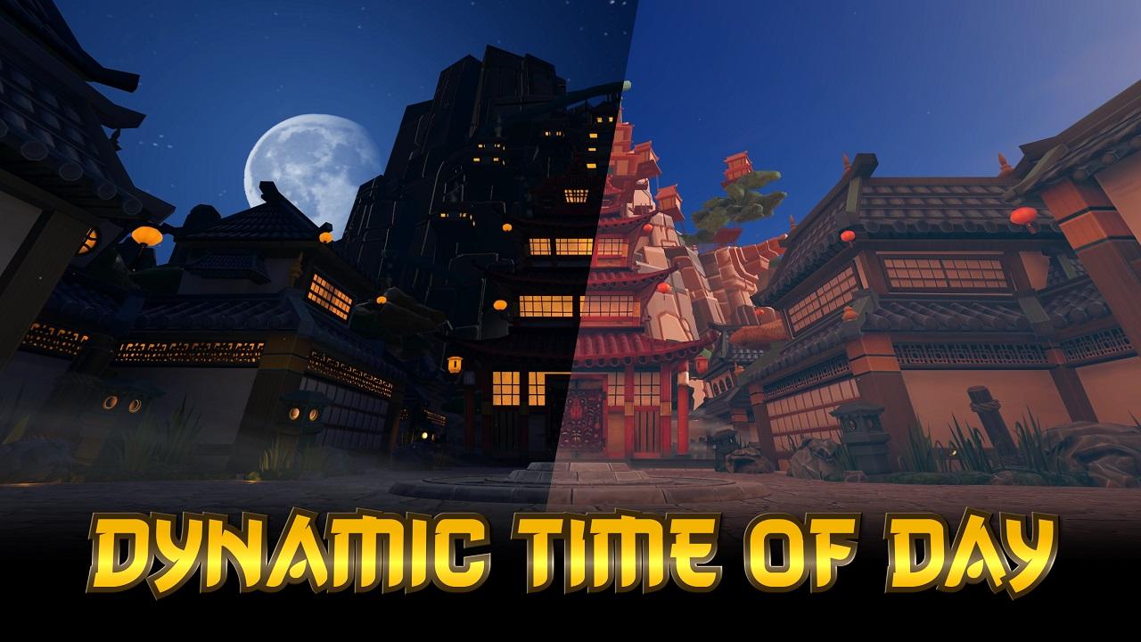 Fruit ninja free game - Screenshots