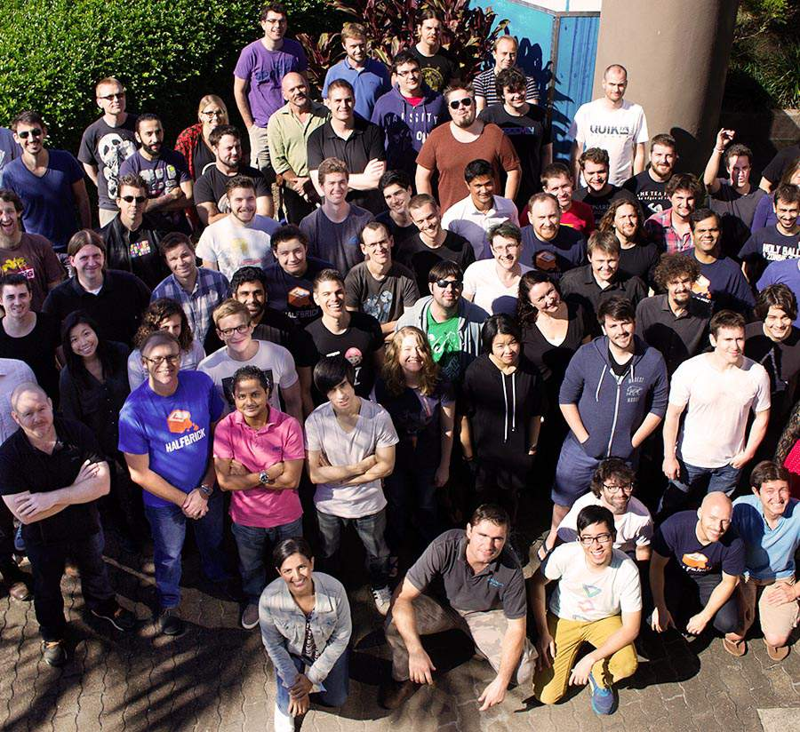 About Us - Halfbrick Studios Halfbrick Studios