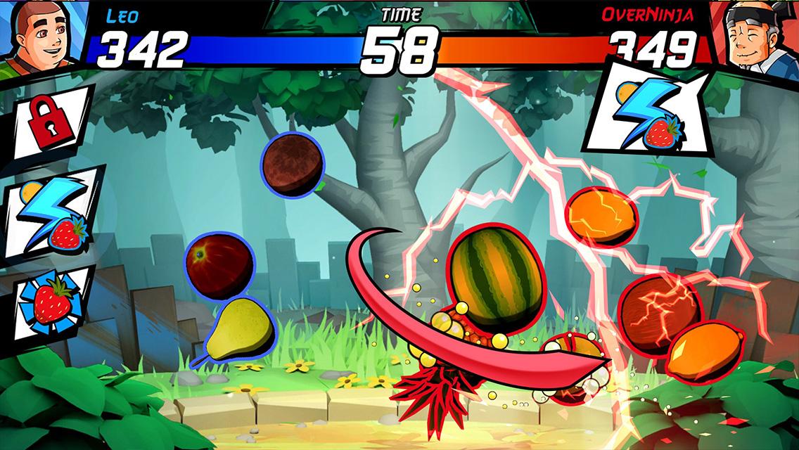 fruit ninja fight apk download