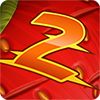 Fruit Ninja Kinect 2 icon
