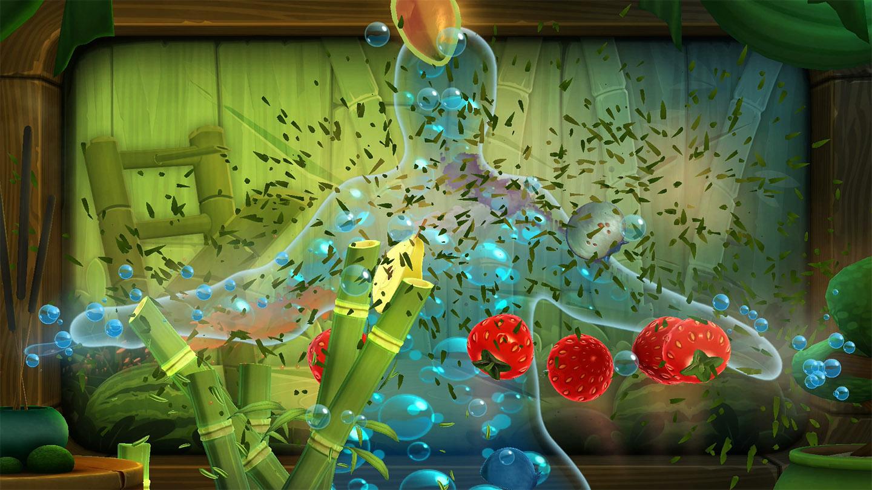 Ninja fruit 2 - Screenshot 1 Screenshot 2