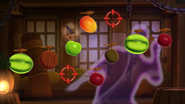 Gamesfruit