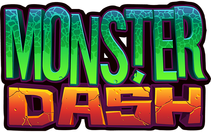 Monster Dash A Barry Steakfries Game