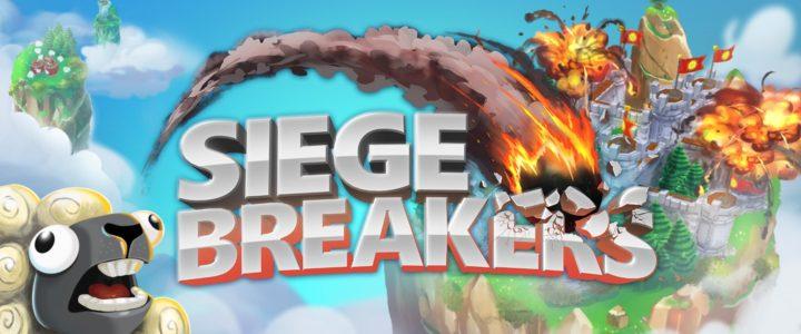 siege breakers