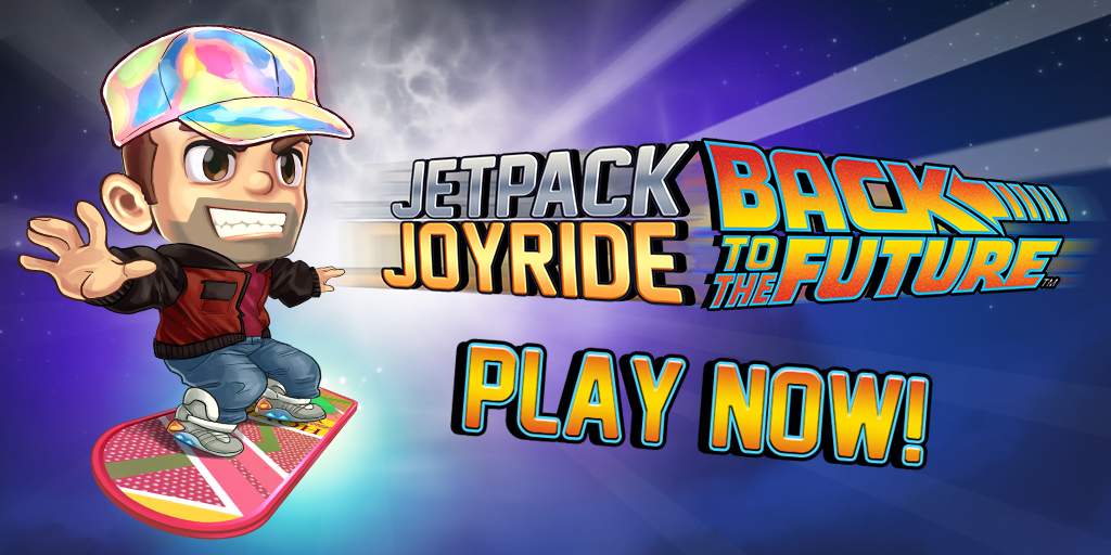 download game jetpack joyride back to the future