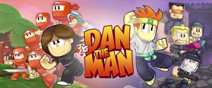 Dan The Man скачать игру - фото 6
