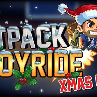 Jetpack Joyride Archives - Halfbrick Studios Halfbrick Studios